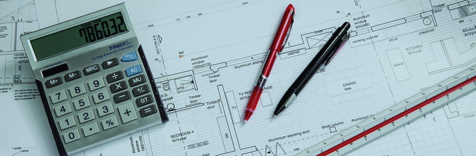Bouwkostenmanagement | Oostelbos Van den Berg