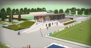 sportpark de koppelsteeg-website