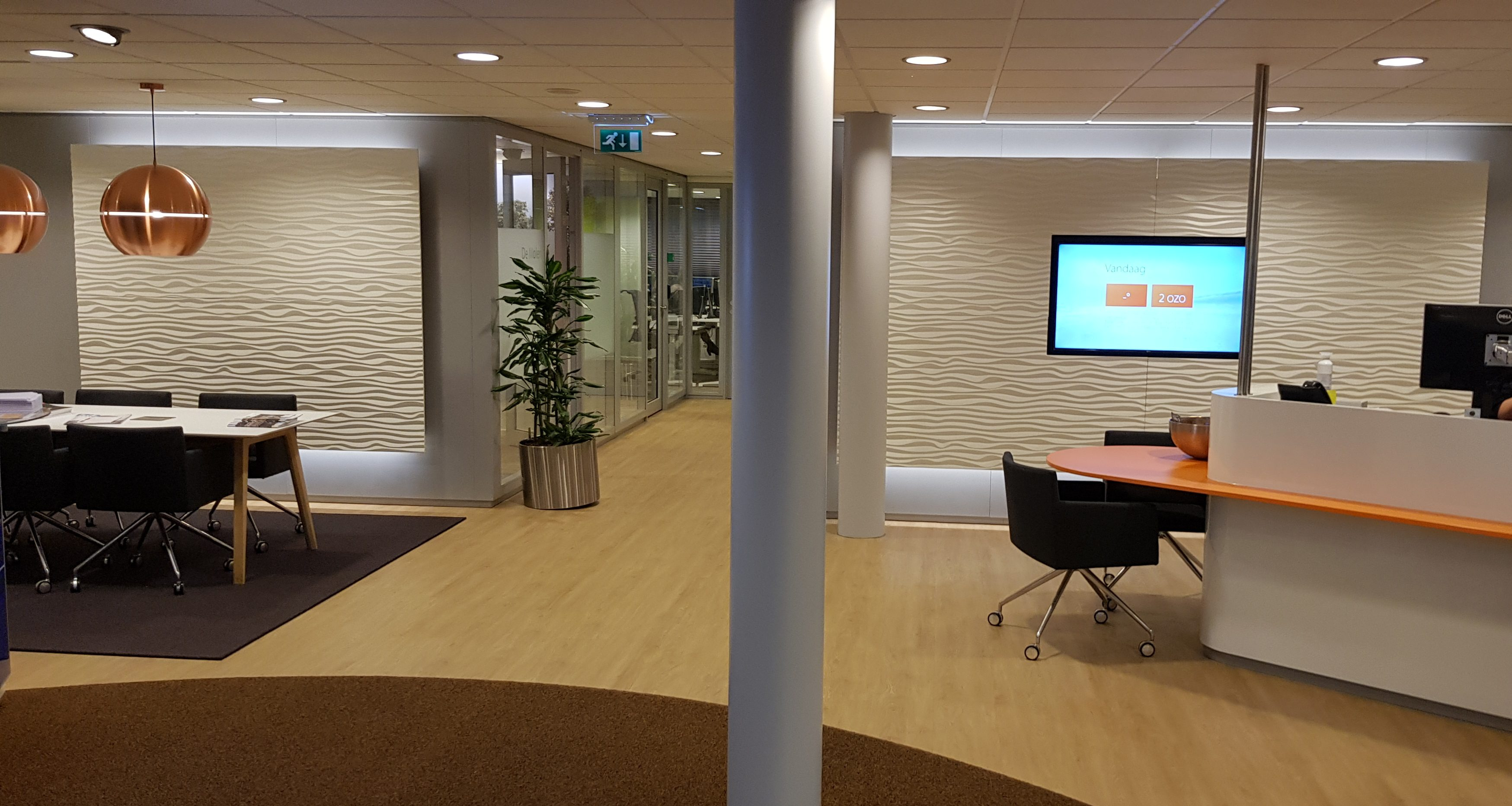 17045 Rabobank Haarlem Binnenweg Heemstede