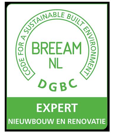 Recognition-expert-nieuwbouw